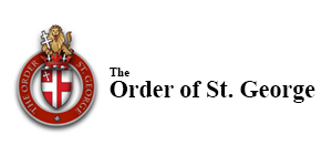 The Order of St. George